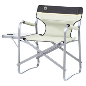 Coleman Deck Chair mit Ablage